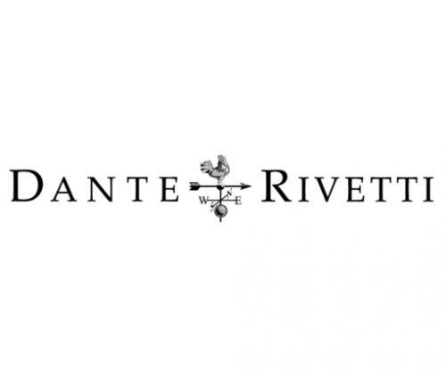 Dante Rivetti cover