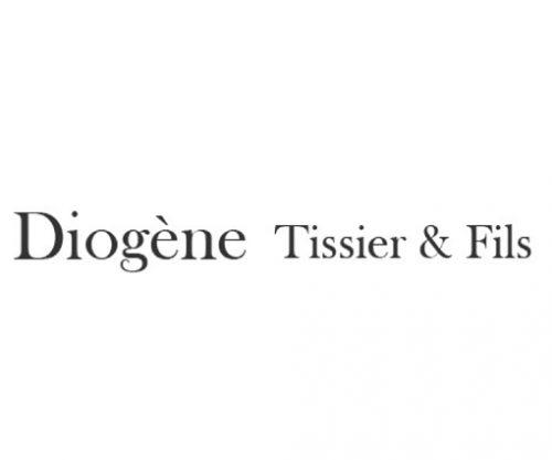 Champagne Diogene Tissier cover