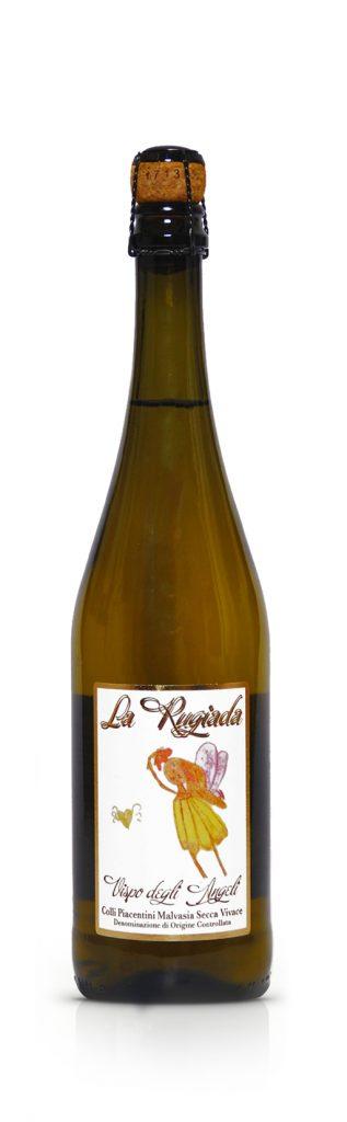 Rugiada, Vino bianco frizzante thumb