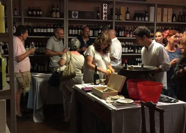 L'importanza degli eventi per promuovere il vino thumb