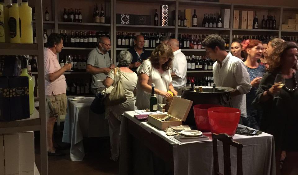 L'importanza degli eventi per promuovere il vino cover