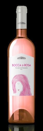 Vino rosato di Toscana, Bocca di Rosa