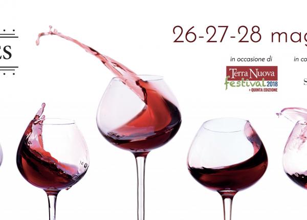 La nostra selezione di vini al Terra Nuova Festival 2018 thumb