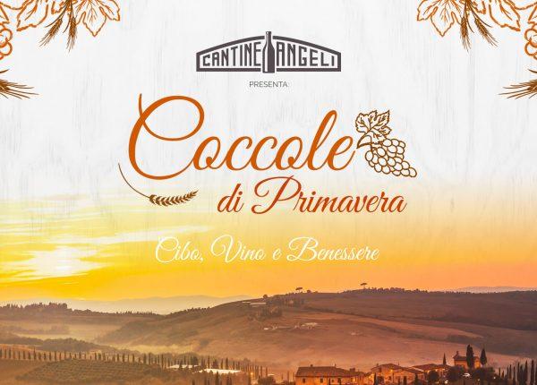 COCCOLE DI PRIMAVERA • 9 MAGGIO 2019 thumb