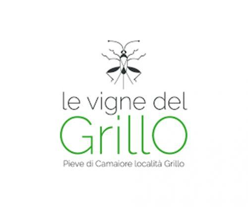 Le vigne del Grillo cover