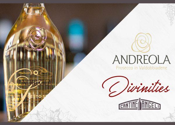 Andreola – Divinities thumb