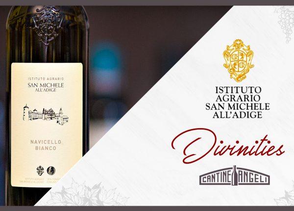 Istituto Agrario San Michele all'Adige – Divinities thumb