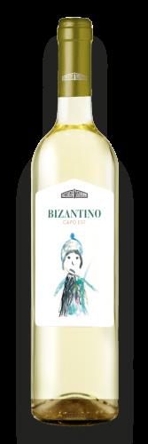 Bottiglia di vino bianco Veneto, Bizantino