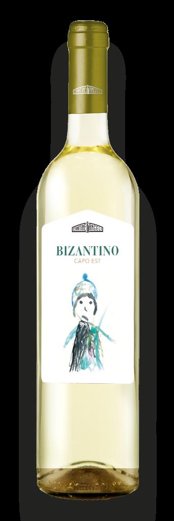 Il Bizantino, Vino bianco Veneto thumb