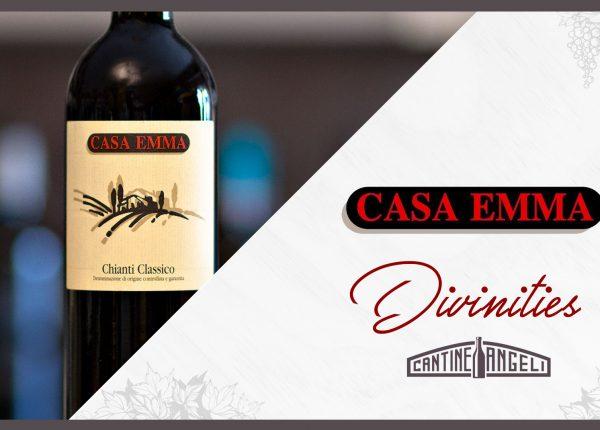 Casa Emma – Divinities thumb