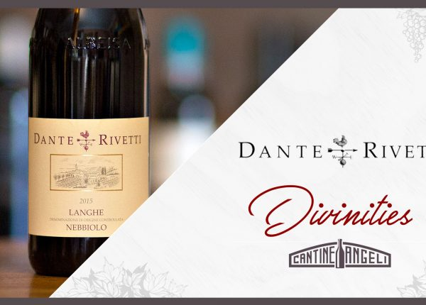 Dante Rivetti – Divinities thumb