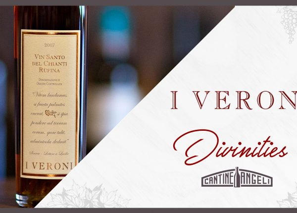 I Veroni – Divinities thumb